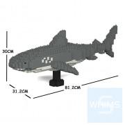 Jekca - 虎鯊 01C