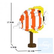 Jekca - 鑽嘴魚 01S