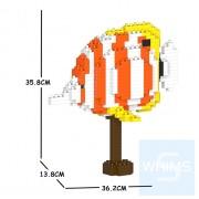 Jekca - 鑽嘴魚 01C