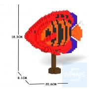 Jekca - 冑刺尻魚 01S