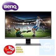 BenQ - EW3270U 4K HDR舒視屏護眼螢幕 32吋 LED