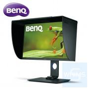 BenQ - SW271 專業色彩管理螢幕 27吋 4K HDR
