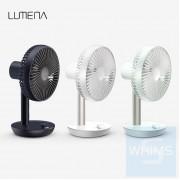 Lumena - N9 FAN STAND3  三代無缐座枱風扇
