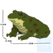 Jekca - 青蛙 01S M01/M02