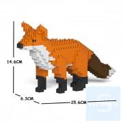 Jekca - 狐狸 01S