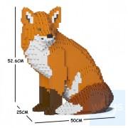 Jekca - 狐狸 02C