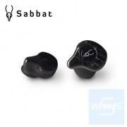 Sabbat - X12 Ultra|雲石系列|進階石黑
