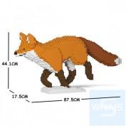 Jekca - 狐狸 05C