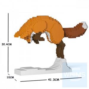 Jekca - 狐狸 04S
