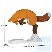 Jekca - 狐狸 04C
