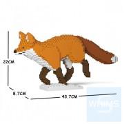 Jekca - 狐狸 05S