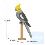 Jekca - 雞尾鸚鵡 02S
