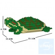 Jekca - 巴西龜 01S