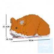 Jekca - 倉鼠 02C M01/M02/M03/M04