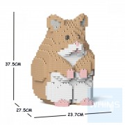Jekca - 倉鼠 01C M01/M02/M03/M04