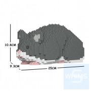 Jekca - 倉鼠 02S M01/M02/M03/M04