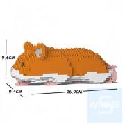 Jekca - 倉鼠 03S M01/M02/M03/M04