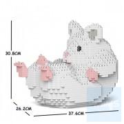 Jekca - 倉鼠 04C M01/M02/M03/M04
