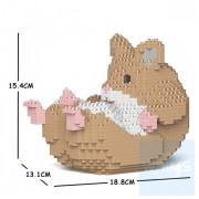 Jekca - 倉鼠 04S M01/M02/M03/M04