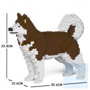 Jekca - 阿拉斯加雪橇犬 01S M01/M02/M03