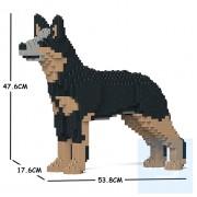 Jekca - 澳洲牧牛犬 01S