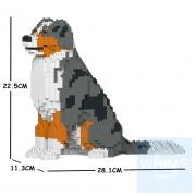 Jekca - 澳洲牧羊犬 01S