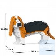 Jekca - 巴吉度獵犬 01C M01/M02