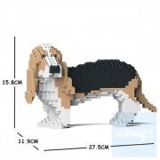 Jekca - 巴吉度獵犬 01S M01/M02