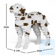 Jekca - 斑點狗 01S M01/M02