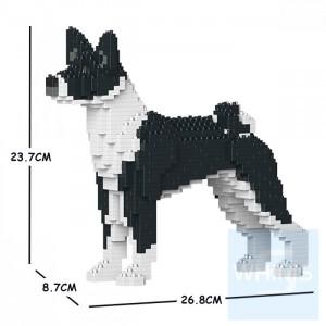 Jekca - 貝生吉犬 01S M01/M02