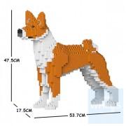 Jekca - 貝生吉犬 01C M01/M02