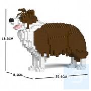Jekca - 邊境牧羊犬 01S M01/M02/M03