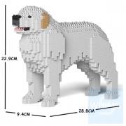 Jekca - 大白熊犬 01S