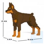 Jekca - 杜賓犬 01S M01/M02  (可砌垂耳款式)