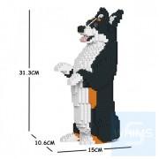 Jekca - 哥基 05S M01/M02/M03