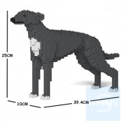 Jekca - 格雷伊獵犬 01S M01/M02/M03