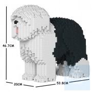 Jekca - 古代牧羊犬 01C M01/M02