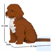 Jekca - 可卡貴賓犬 01S M01/M02/M03