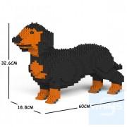 Jekca - 臘腸狗 01C M01/M02/M03