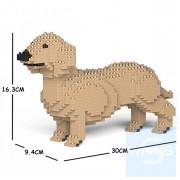 Jekca - 臘腸狗 01S M01/M02/M03