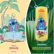 InfoThink - iAnion-100 隨身淨系列隨身項鍊負離子空氣清淨機 - Lilo & Stitch Series 史迪仔 限量版