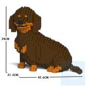 Jekca - 臘腸狗 05C M01/M02/M03