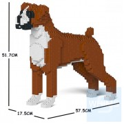 Jekca - 拳師犬 01C M01/M02/M03