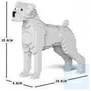 Jekca - 拳師犬 01S M01/M02/M03