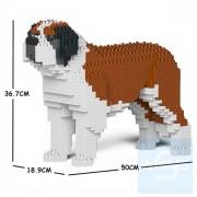 Jekca - 聖伯納犬 01C