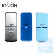 IONION - HX 隨身空氣清淨機銀色 香港行貨 ( Made in Japan )