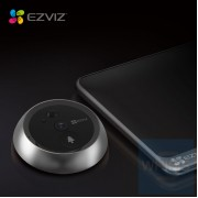 Ezviz - DP1 Smart Door Viewer 螢石 DP1智能貓眼 銀灰色
