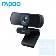 Rapoo - C260 USB 1080P 全高清直播攝影機