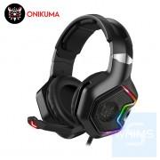 Onikuma 鬼熊 - K10 Pro 電競級(RGB變色)耳機麥克風