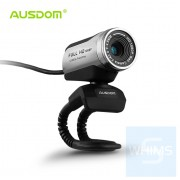 Ausdom - 視像會議相機- 1080P/30fps AUS-AW615